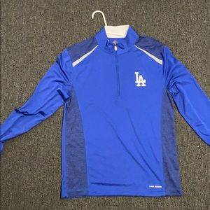 Los Angeles Dodgers Long Sleeve Shirt